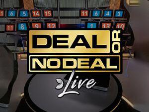 EVO-dealnodeal