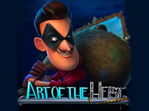 PLAYSON-art_of_the_heist